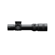 1-10x24mm Shorty FFP / SFP - DR-1 Dual Plane Illuminated Reticle - Tactical Knobs - 0.1 Mil Clicks - D10SV24FIML
