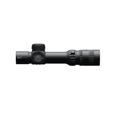 1-10x24mm Shorty FFP / SFP - DR-1 Dual Plane Illuminated Reticle - Capped Knobs - 0.1 Mil Clicks - D10SV24FIMLN
